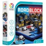 Smart games - blokada drogowa