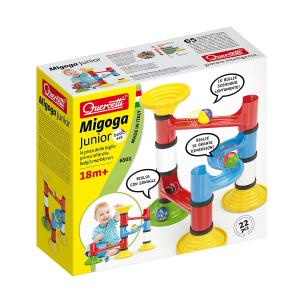 Quercetti - Migoga Junior basic set