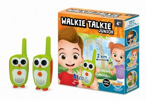 Buki France - Walkie Talkie junior
