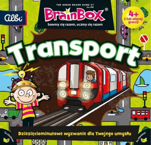 Albi - BrainBox Transport