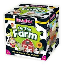 Albi - BrainBox On the Farm