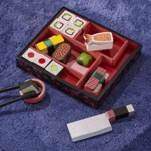 Melissa and Doug - Sushi do krojenia