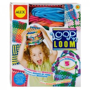 Alex - Loop Loom krosno