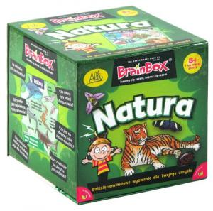 Albi - BrainBox Natura